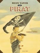 Cover-Bild zu Mein Vater, der Pirat von Calì, Davide