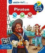 Cover-Bild zu Piraten von Krause, Joachim