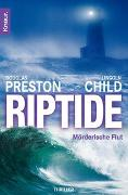 Cover-Bild zu Riptide von Preston, Douglas