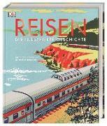 Cover-Bild zu Reisen. Die illustrierte Geschichte von Martin, Michael