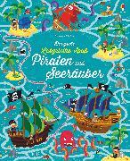 Cover-Bild zu Der große Labyrinthe-Spaß: Piraten und Seeräuber