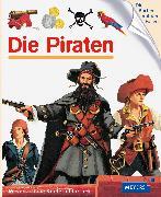 Cover-Bild zu Die Piraten von Naoura, Salah (Übers.)