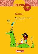 Cover-Bild zu Piraten von Junghänel, Katrin
