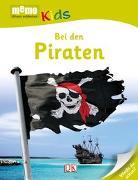 Cover-Bild zu memo Kids. Bei den Piraten