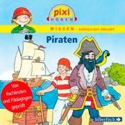 Cover-Bild zu Piraten von Schepmann, Philipp (Gelesen)