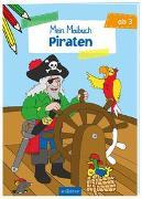 Cover-Bild zu Malbuch ab 3 Jahren - Piraten VE5 von Coenen, Sebastian (Illustr.)