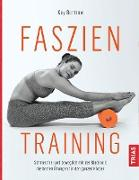 Cover-Bild zu Faszientraining (eBook) von Bartrow, Kay