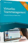 Cover-Bild zu Virtuelles Teammanagement von Sukstorf, Sebastian