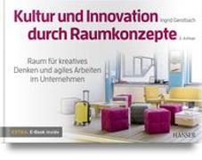 Cover-Bild zu Kultur und Innovation durch Raumkonzepte von Gerstbach, Ingrid