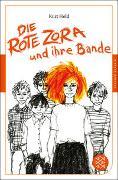 Cover-Bild zu Die rote Zora und ihre Bande von Held, Kurt
