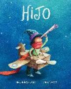 Cover-Bild zu Hijo (Son) von Almada, Ariel Andrés