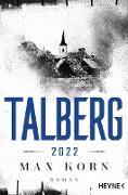 Cover-Bild zu Talberg 2022 (eBook) von Korn, Max