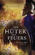 Cover-Bild zu Der Hüter des Feuers (eBook) von Graham, Jo