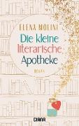 Cover-Bild zu Die kleine literarische Apotheke (eBook) von Molini, Elena