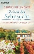 Cover-Bild zu Zeiten der Sehnsucht (eBook) von Bellmonte, Carmen