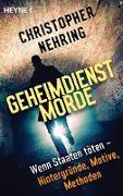 Cover-Bild zu Geheimdienstmorde (eBook) von Nehring, Christopher