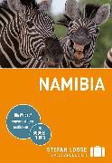 Cover-Bild zu Stefan Loose Reiseführer Namibia von Pack, Livia