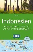Cover-Bild zu DuMont Reise-Handbuch Reiseführer Indonesien. 1:275'000 von Dusik, Roland