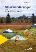 Cover-Bild zu ProNatura (Hrsg.): Moorwanderungen
