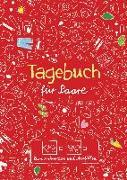 Cover-Bild zu Ottermann, Doro: Tagebuch - für Paare