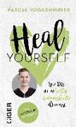 Cover-Bild zu Heal yourself von Voggenhuber, Pascal