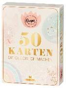 Cover-Bild zu Magunia, Carolin (Gestaltet): Omm for you