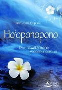 Cover-Bild zu Duprée, Ulrich Emil: Ho'oponopono