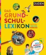 Cover-Bild zu Das Grundschullexikon: Entdecken - Verstehen - Mitmachen von Würmli, Marcus