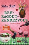 Cover-Bild zu Rehragout-Rendezvous von Falk, Rita