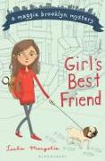 Cover-Bild zu Margolis, Leslie: Girl's Best Friend (eBook)