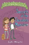 Cover-Bild zu Margolis, Leslie: Secrets at the Chocolate Mansion