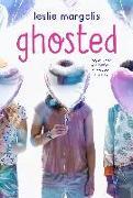 Cover-Bild zu Margolis, Leslie: Ghosted