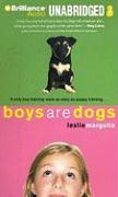 Cover-Bild zu Margolis, Leslie: Boys Are Dogs
