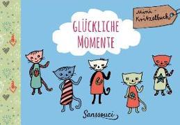 Cover-Bild zu Guhr, Constanze: Viel Glück