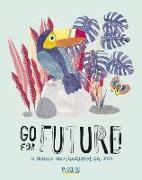 Cover-Bild zu Korsch, Verlag (Hrsg.): Go for Future! 2022