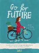 Cover-Bild zu Korsch, Verlag (Hrsg.): Go for future 2022