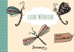 Cover-Bild zu Guhr, Constanze: Liebe Wünsche