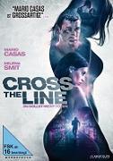 Cover-Bild zu Cross the Line - Du sollst nicht töten von David Victori (Reg.)