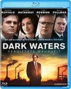 Cover-Bild zu Dark Waters - Vergiftete Wahrheit Blu Ray von Todd Haynes (Reg.)