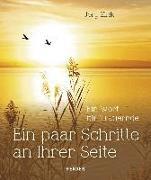 Cover-Bild zu Zink, Jörg: Ein paar Schritte an Ihrer Seite