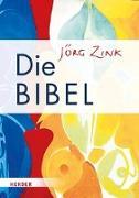 Cover-Bild zu Zink, Jörg: Die Bibel