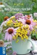 Cover-Bild zu Zink, Jörg: Ein gesegnetes Jahr