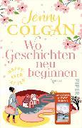 Cover-Bild zu Colgan, Jenny: Happy Ever After - Wo Geschichten neu beginnen (eBook)