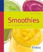 Cover-Bild zu Smoothies (eBook) von Braun, Monika