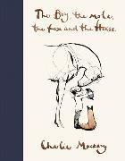 Cover-Bild zu The Boy, The Mole, The Fox and The Horse von Mackesy, Charlie