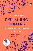 Cover-Bild zu Explaining Humans von Pang, Camilla