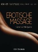 Cover-Bild zu Erotische Massage von Stubbs, Kenneth Ray