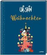 Cover-Bild zu Weihnachten von Stein, Uli