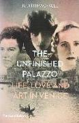 Cover-Bild zu Mackrell, Judith: The Unfinished Palazzo