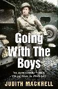 Cover-Bild zu Mackrell, Judith: Going With The Boys